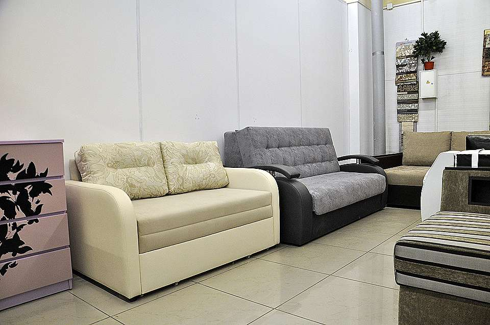 Мягкая мебель минской мебельной фабрики