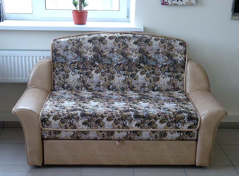 Мягкая мебель кресло кровать